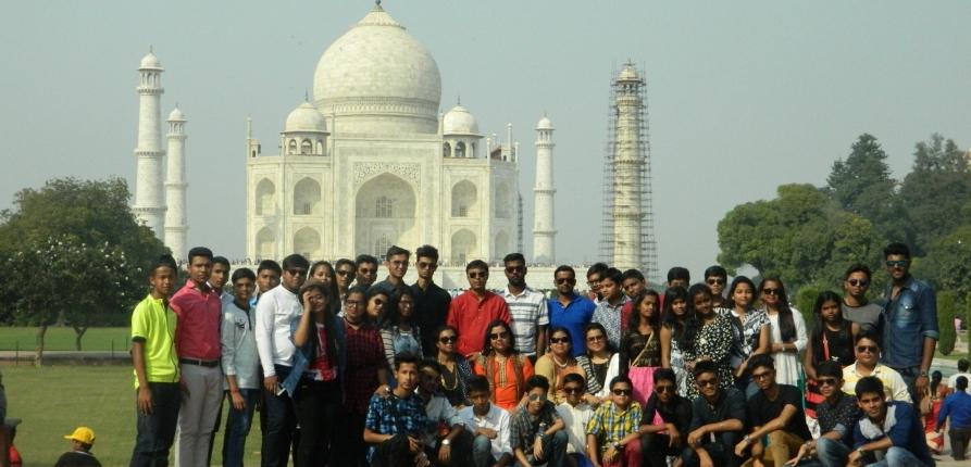 School Tours & Excursion
